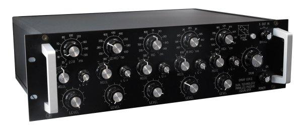 G14-S Stereo Passive EQ