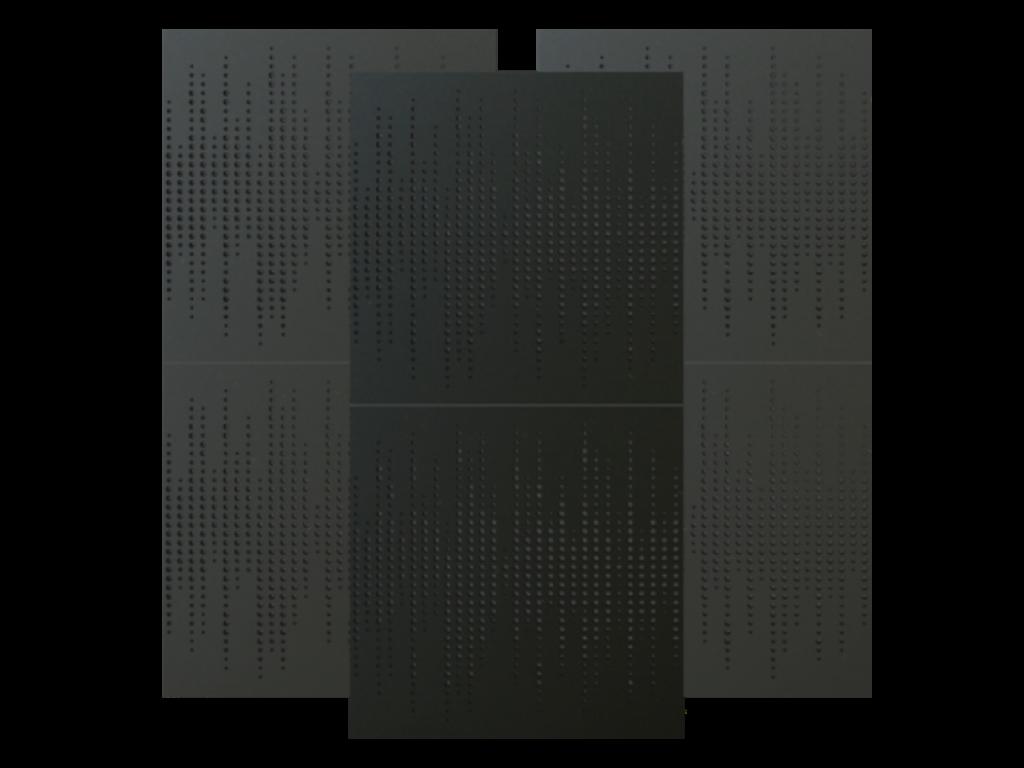 Athos W BT Wall Noir