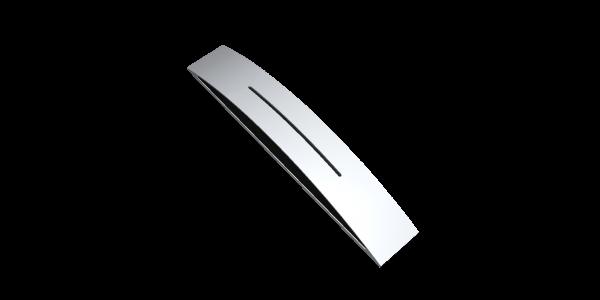 Bow M Nero/Blanc (5 Units)