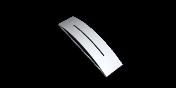 Bow S Nero/Blanc (5 Units)