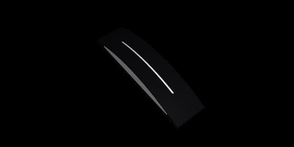 Bow S Noir/Bianco