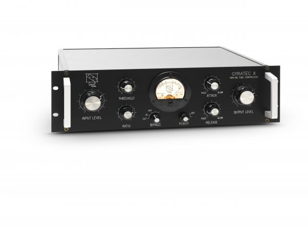 G10 Stereo compressor