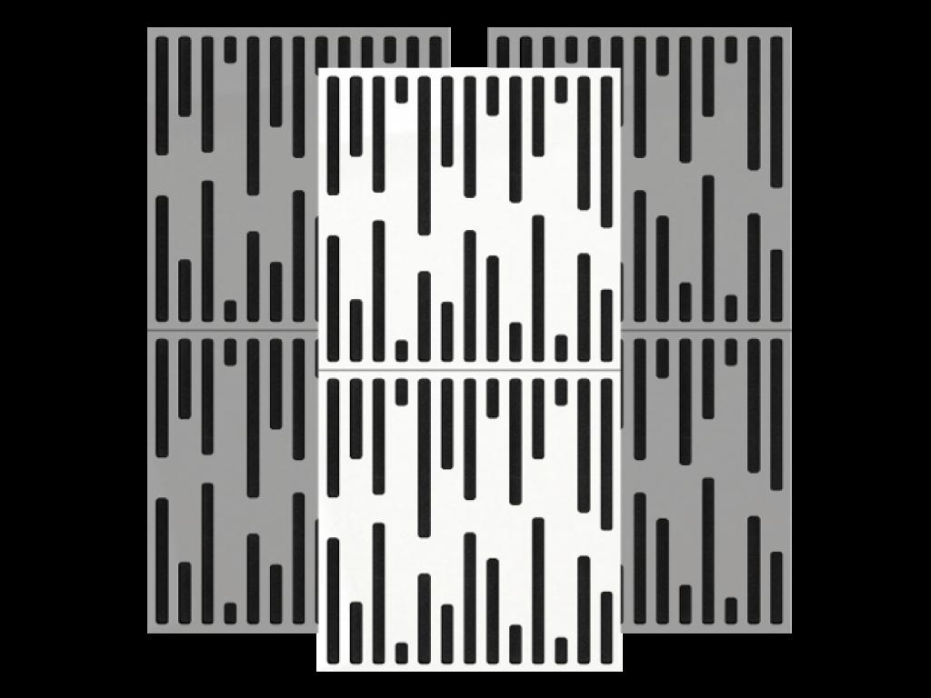 Orion W BT Wall Blanc