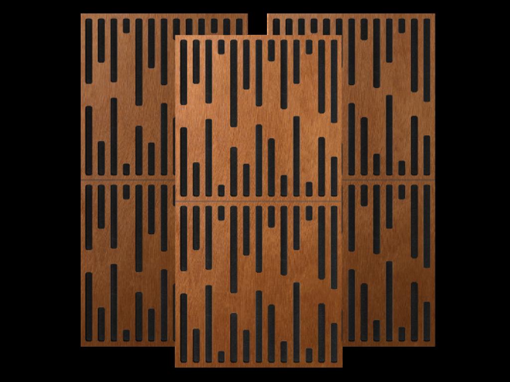 Orion W BT Wall Cerise