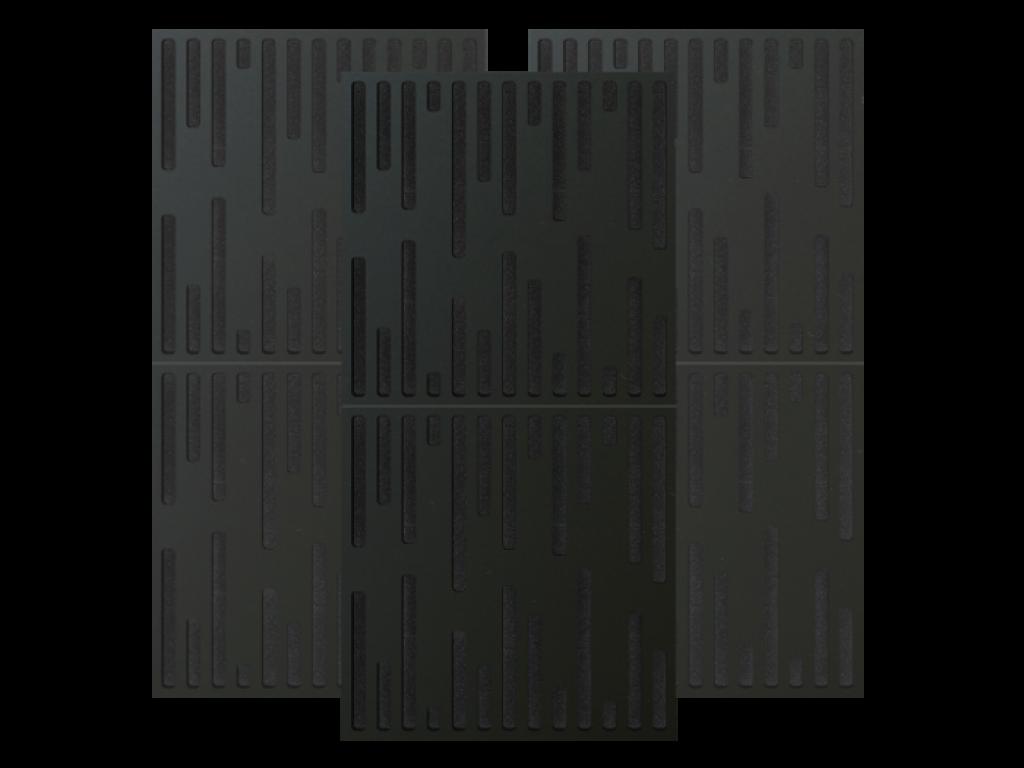 Orion W BT Wall Noir