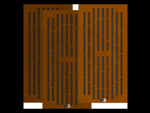Skyros W Cerise (2 Units)
